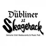 The Dubliner at Skagerack LOGO